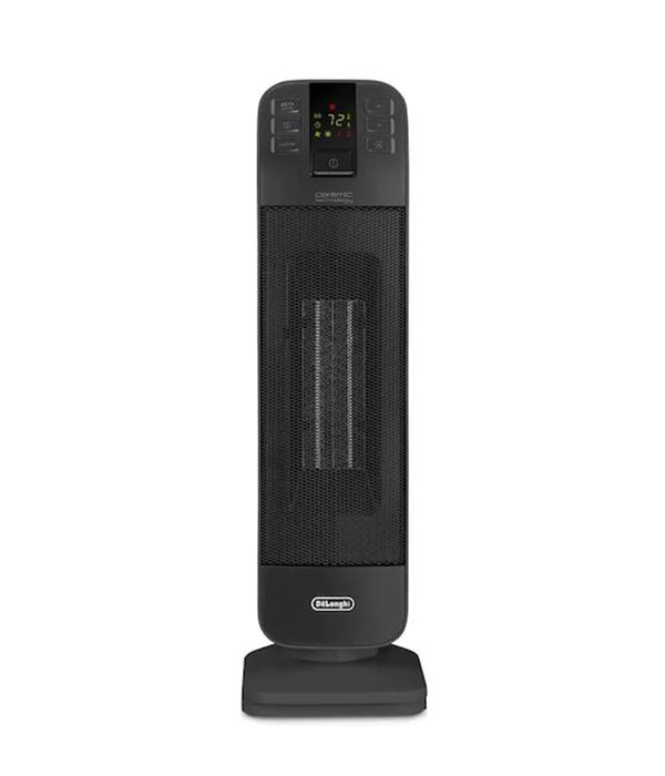 DeLonghi 1500-Watt Ceramic Tower Electric Space Heater