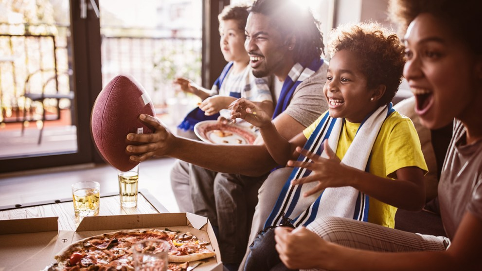 How to Make the Most of the Big Game Day in 2021