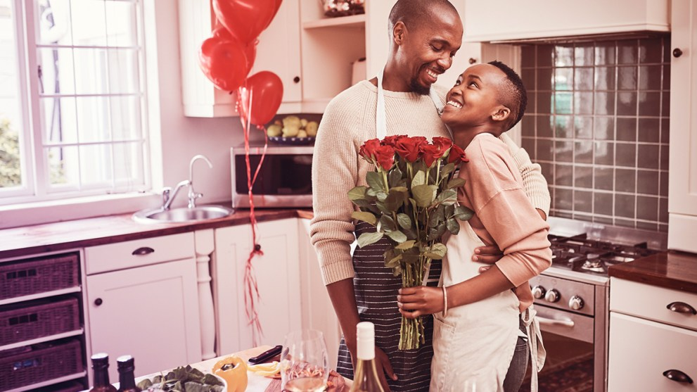 10 Gift Ideas for Your First Valentine's Day Together