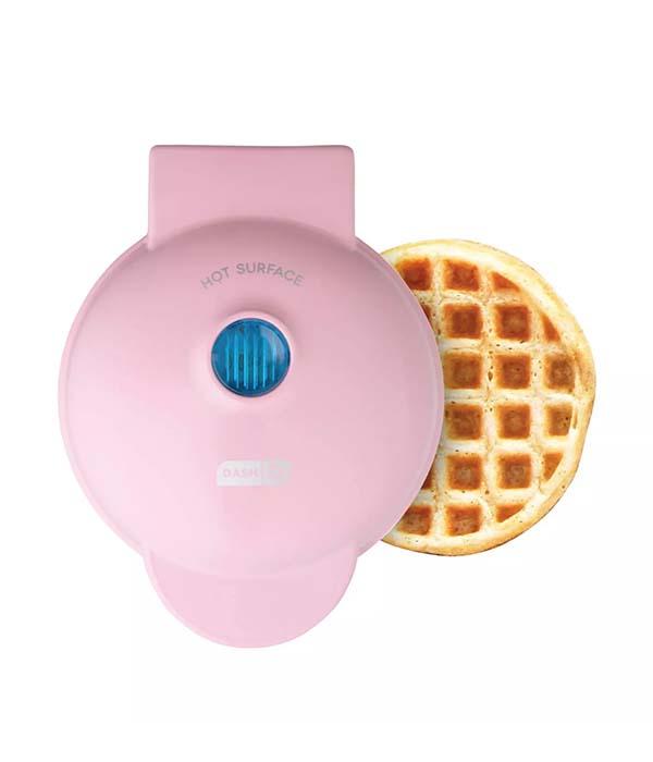 Dashi Mini Waffle Maker