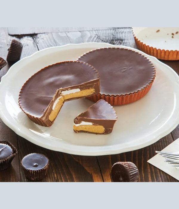 Giant Peanut Butter Cups - 2 Pack