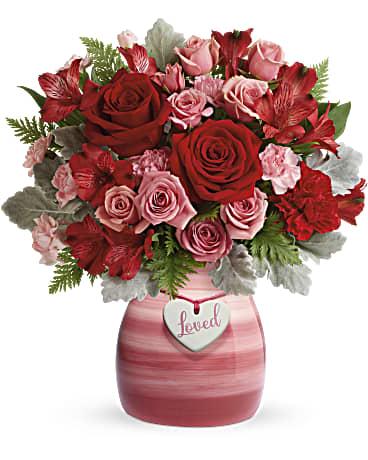 flower delivery - teleflora