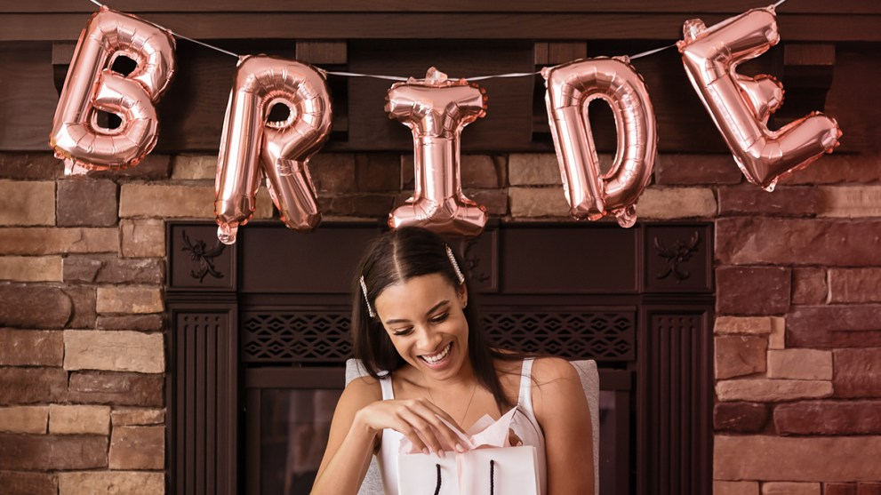 How to Plan and Host a Virtual Bridal Shower
