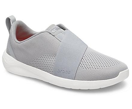 crocs shoes for man - LiteRide Modform Slip-On