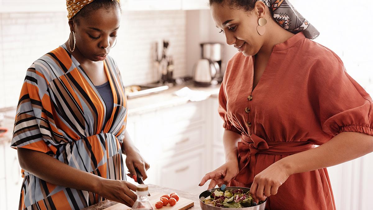 Five-Ingredient Recipes