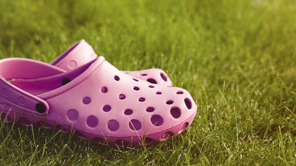 Crocs: Styles We Love for the Whole Family