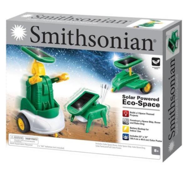 Smithsonian Eco Space Science Kit