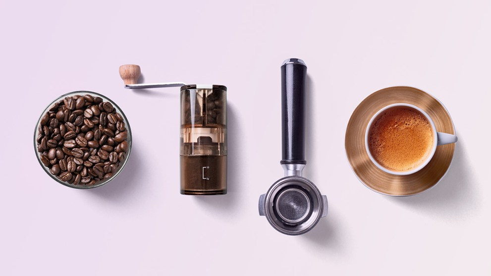The Best Coffee Gadgets to Make Your Favorite Fall Drinks