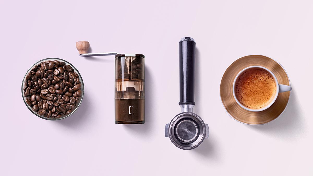 Coffee Gadgets Lattes
