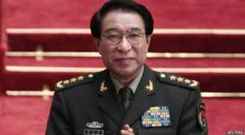 1. Korupsi jenderal China, uang haram perlu satu minggu untuk dihitung