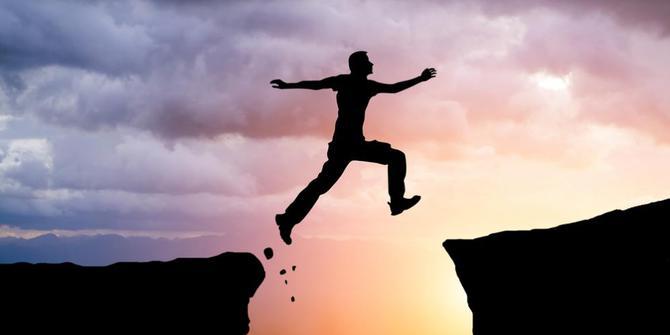 Tips Untuk anda yang ragu dan takut untuk melakukan hal yang baru