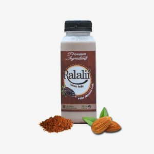 Raw Almond Milk – Cocoaholic