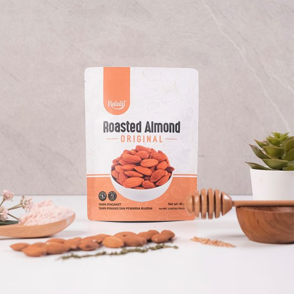 Roasted Almond Original