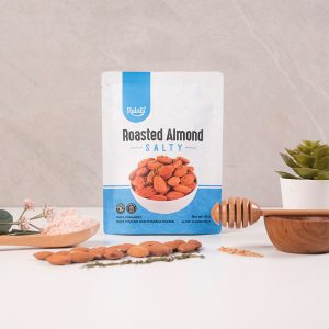 Almond Panggang Rasa Asin/ Roasted Almond Salty