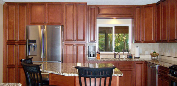 kraftmaid kitchen cabinet prices sofa raleigh premium cabinets | remodeling in raleigh, nc
