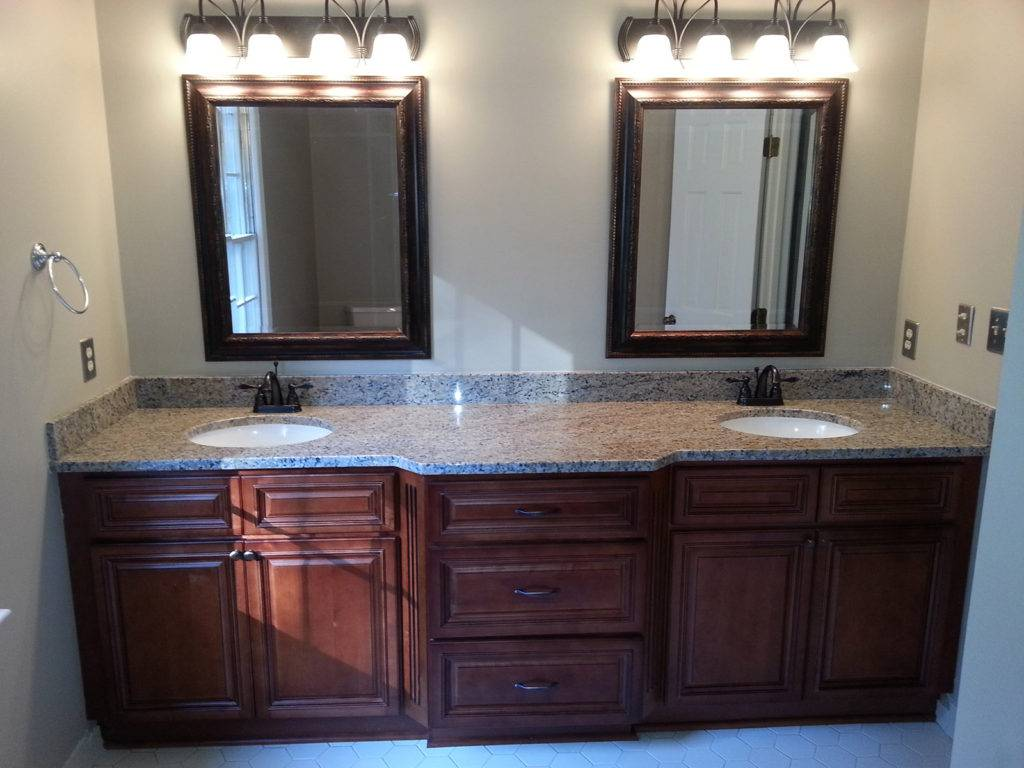 Bathroom Vanity Cabinets  Raleigh Premium Cabinets