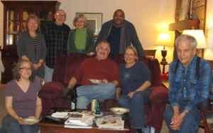 RMC Movie Group, February 2016