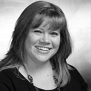 Susan Nisly - director of Service Adventure