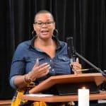 Donna Battle preaching Sept. 9, 2018