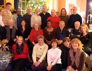 RMC central Wake supper club on Jan. 5, 2019
