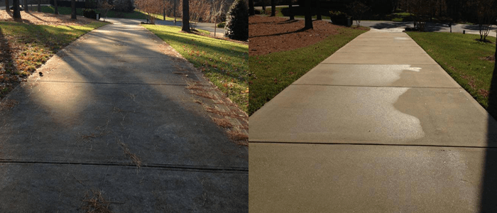 Should I Seal My Concrete Driveway After Pressure Washing