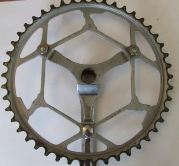 RRA Chainset Figure 7