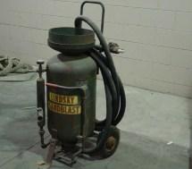 Raleigh Wrought Iron . Sandblasting And Powder Coating