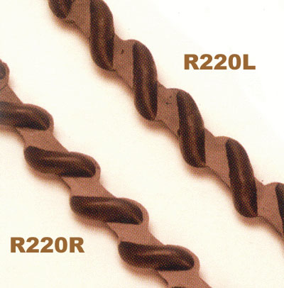 Small Rope Twist
