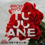 Tujuane Lyrics - Arrow Bwoy - New Song 2020