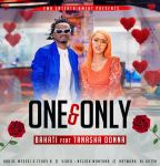 ONE AND ONLY - BAHATI FT TANASHA DONNA - MP3 AUDIO DOWNLOAD