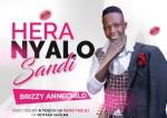 HERA NYALO SANDI - BRIZY ANNECHILD - MP3 AUDIO DOWNLOAD