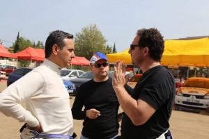 Murat Soyçopur ve Taner Şengezener