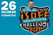 Challenge cumartesi