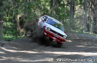 2WD Rallispecial