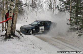 Rinta-Jouppi Sprint