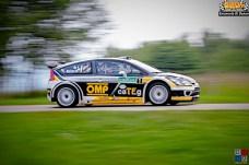 11 Rally della Marca 2012 - Emanuele Di Donna