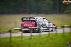 13 Rally della Marca 2012 - Emanuele Di Donna