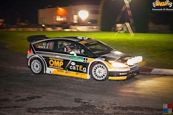 2 Rally della Marca 2012 - Emanuele Di Donna