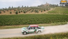 7 Tuscan Rewind 2012 - Simone Trapassi