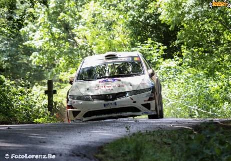 Ieper Rally 137