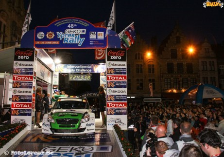 Ieper Rally 48