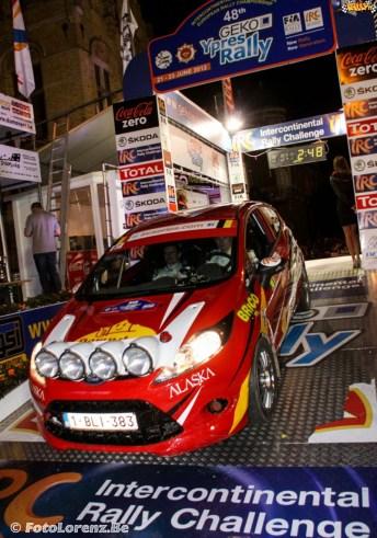 Ieper Rally 60