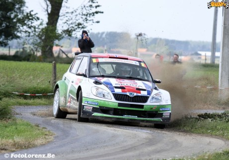 Ieper Rally 80