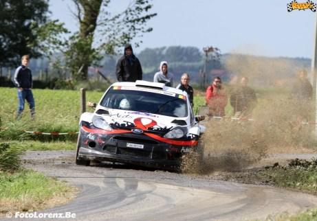Ieper Rally 85