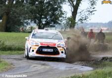 Ieper Rally 88