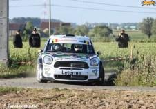 Ieper Rally 92