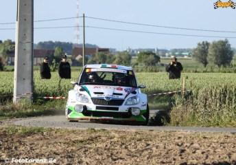 Ieper Rally 93