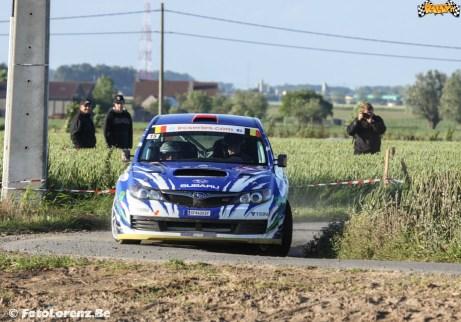 Ieper Rally 95