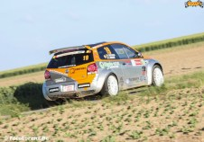 Ieper Rally 96
