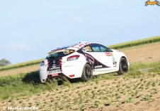 Ieper Rally 97